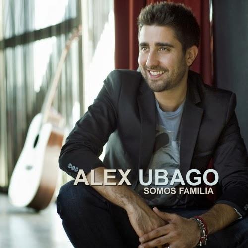 Alex Ubago - Somos familia (La canción de la novela)