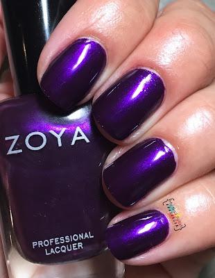 Zoya Giada