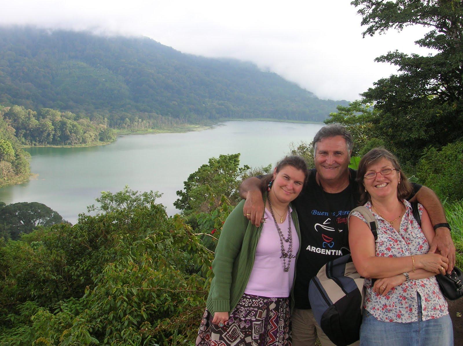 Mirador lagos Buyan y Tamblingan, Isla de Bali,Indonesia, vuelta al mundo, round the world, La vuelta al mundo de Asun y Ricardo