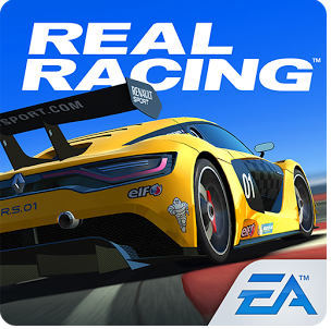 Real Racing 3 v3.3.0 Mega Mod