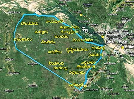 New ap capital area 29 village list ap capital new ap capital area 29 village list malvernweather Images