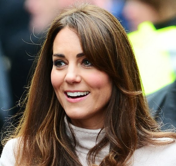 Kate Middleton makeup everyday