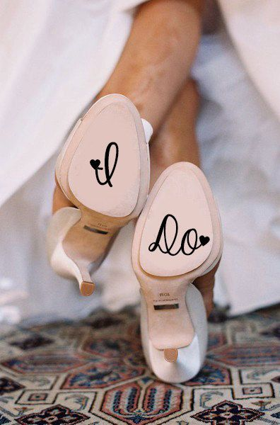 suelas zapatos novios boda