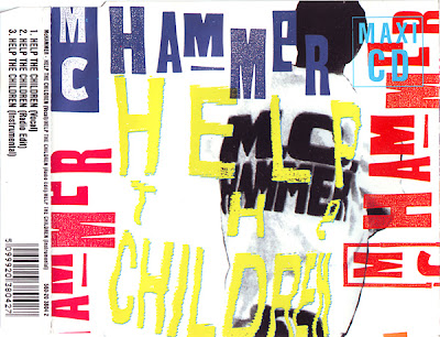 MC Hammer – Help The Children (CDM) (1990) (320 kbps)
