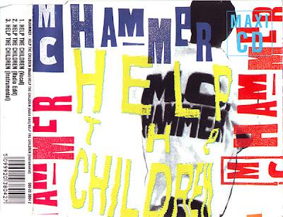 MC Hammer – Help The Children (CDM) (1990) (320 kbps)