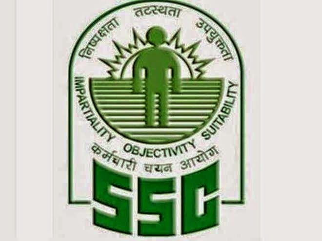 SSC Combined Higher Secondary Level (10+2) Examination 2014