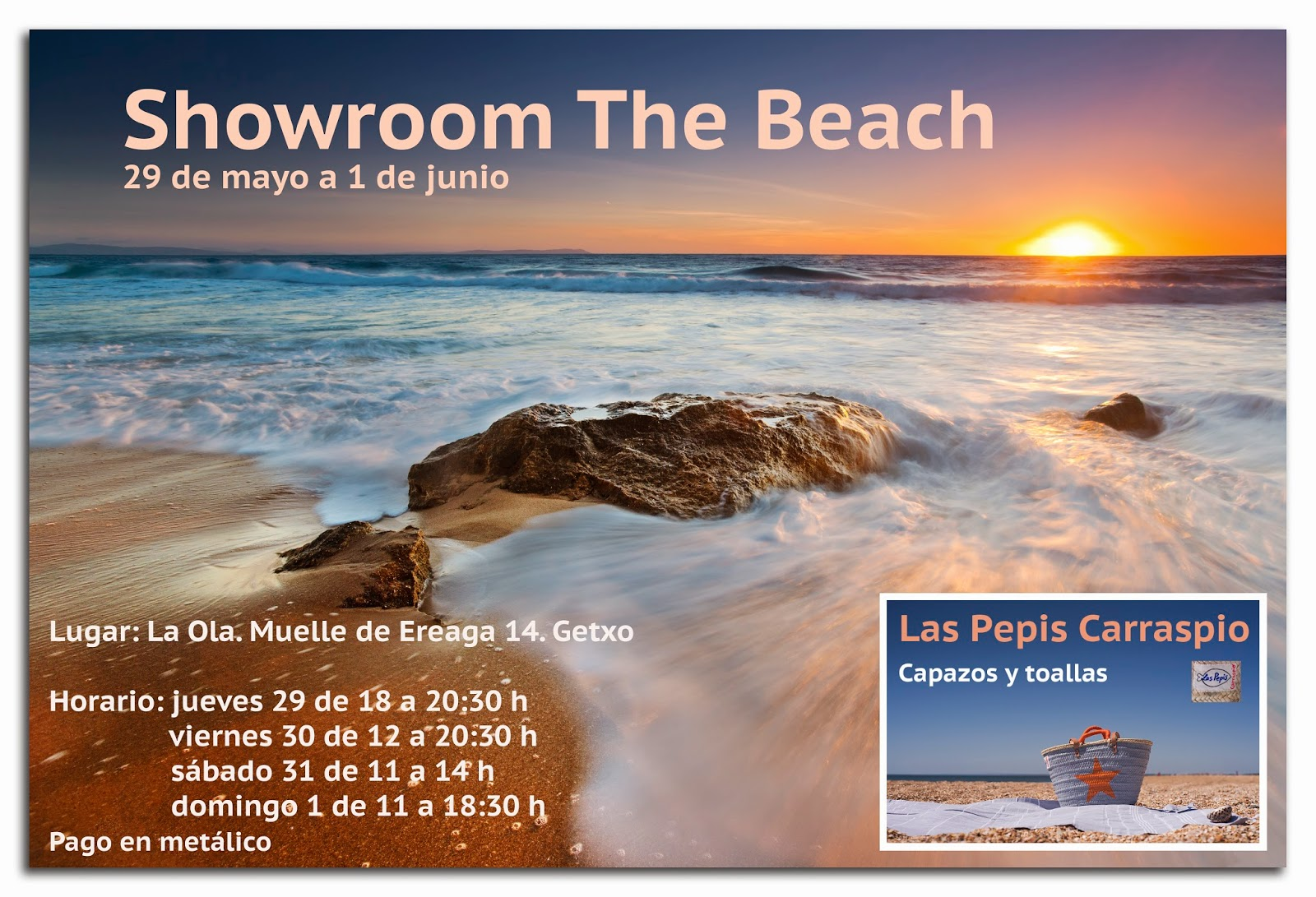 Cartel Showroom The Beach
