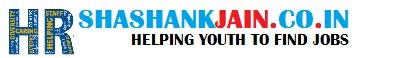 Shashank Jain - Helping Youth To Find Jobs