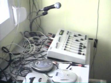 Radio Tuning 2001-2003