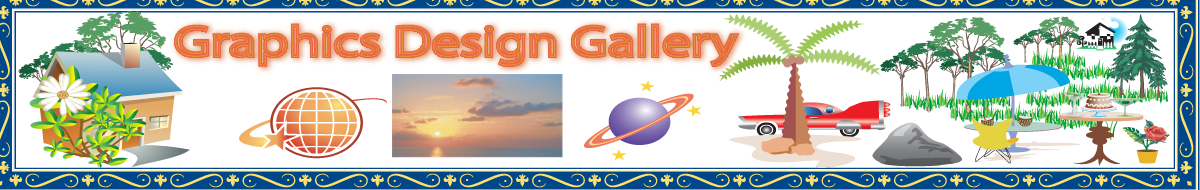 Graphics Design Gallery