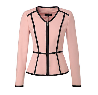 ESCADA Blush Jacket