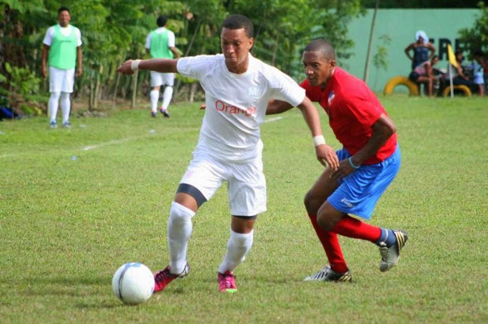 Jean Carlos López inicia su camino a la MLS