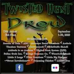 Twisted Hunt Drow