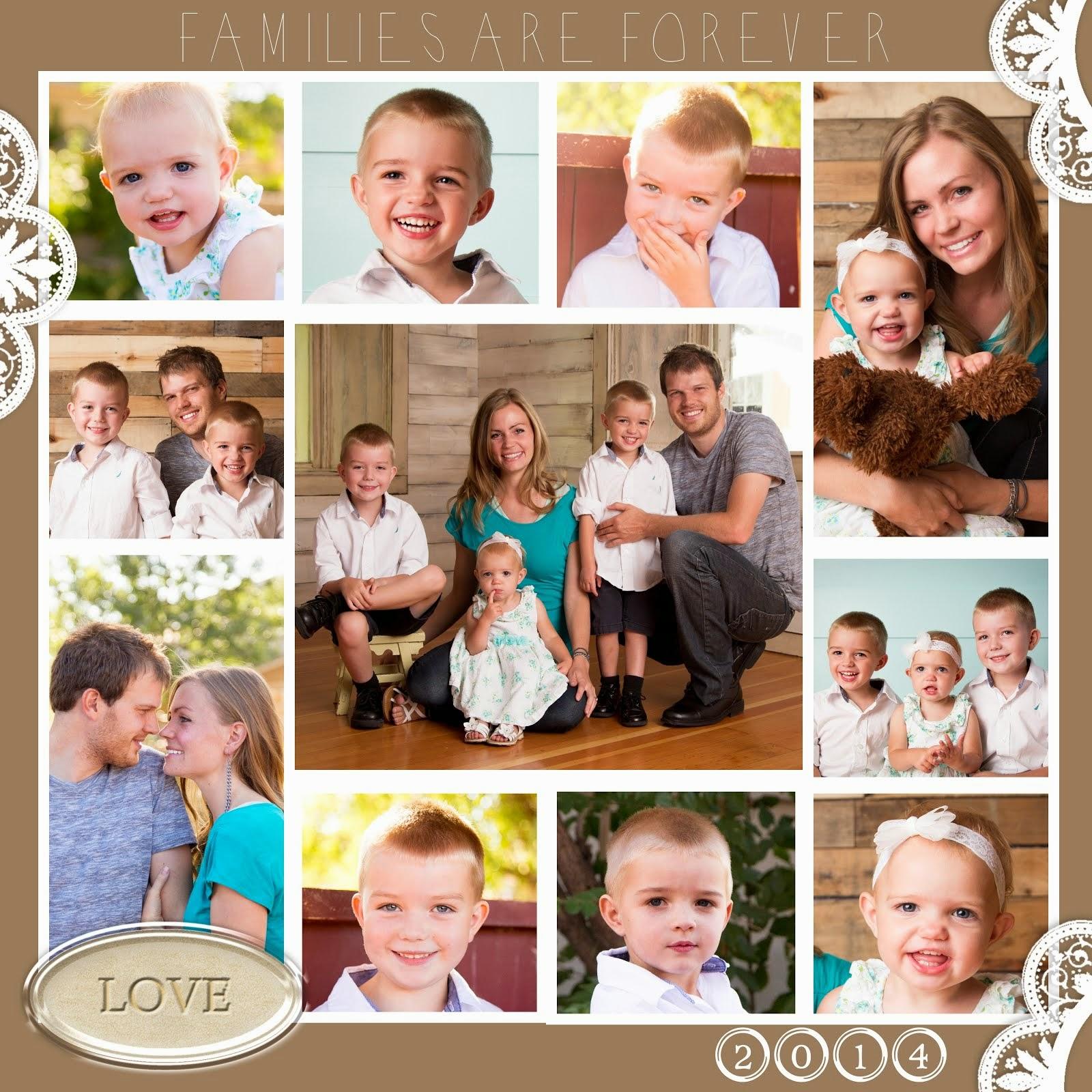 Davis Family