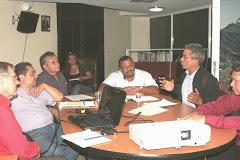 CLEB-Mérida: Se plantea organizar la territorialidad de la entidad