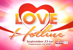 Watch Love Hotline Pinoy TV Show Free Online