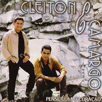 Cleiton e Camargo - Pense Com o Cora��o