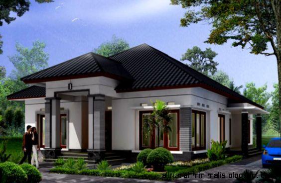 Membangun Rumah Mewah 1 Lantai Dengan 3 Petunjuk Aspek Interior
