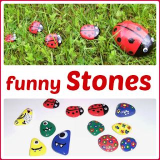 funnyStones wesens-art.blogspot.com