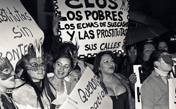 de gea prostitutas prostitutas en aguilas