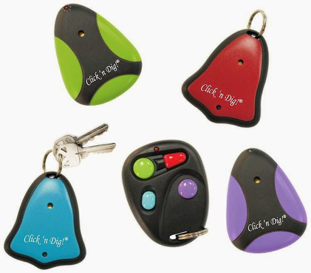 Smart Gadgets To Find Your Lost Keys (15) 13