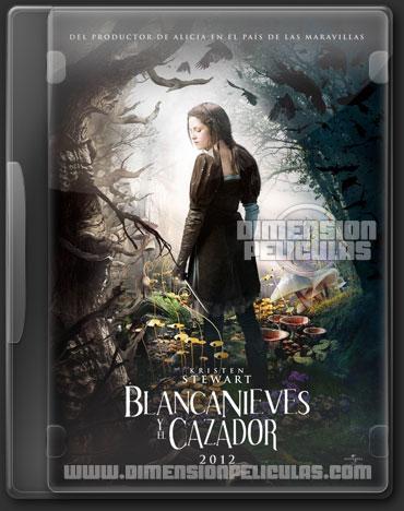 Blancanieves y la Leyenda del Cazador (DVDRip Español Latino Extended) (2012)