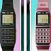 آبل تعود بك للثمانينات عبر تطبيق Casio Calculator Watch