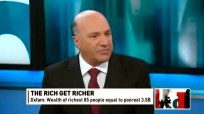 rich people think poverty gap good for poor