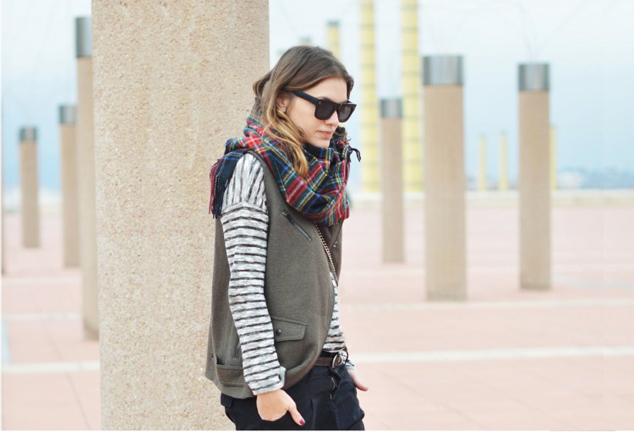 mireia de my daily style