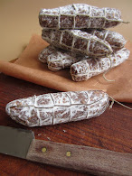 Salame di cioccolato