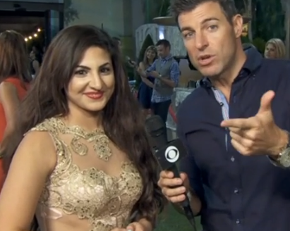 Big Brother 16 Backyard Interviews Victoria