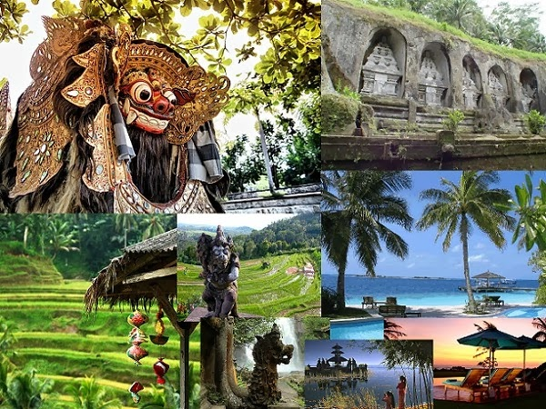 Bali and Lombok Tour 09 Days / 08 Nights