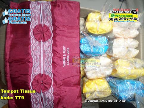 Tempat Tissue grosir