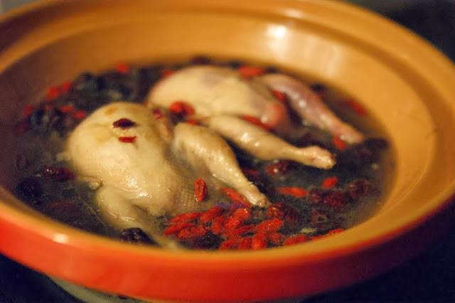 Ăn gì để bổ thận tráng dương sinh tinh
