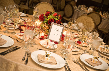 Beautiful Wedding: Wedding Reception Table Decoration Ideas
