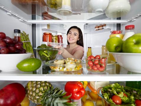 Những loại thực phẩm nào không nên bảo quản bằng tủ lạnh?
