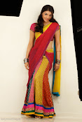 Kajal Agarwal Cute Half Saree Hot photo Shoot-thumbnail-5