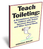 The POOP on Toilet Training