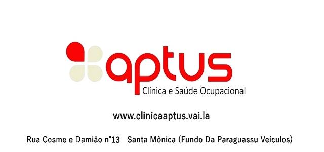 CLINICA APTUS