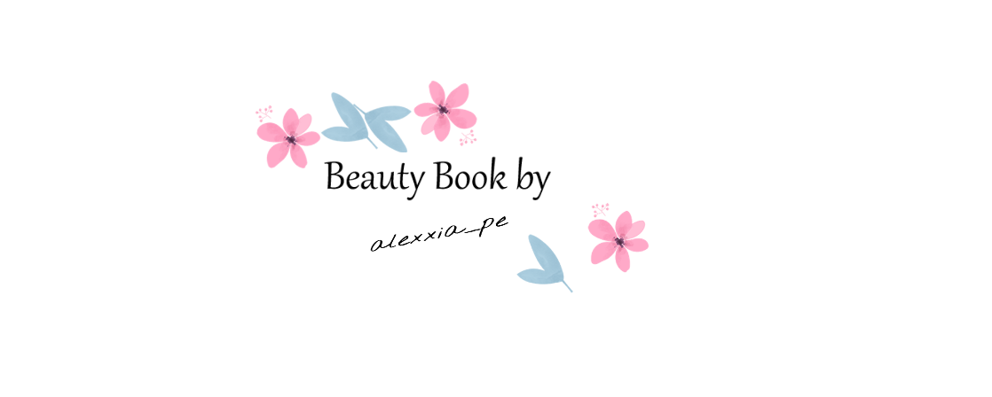 beauty book.