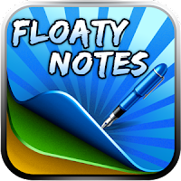 Floaty Notes Free