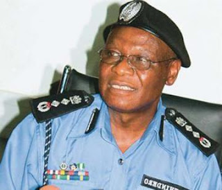 Ex-Inspector General Of Police,Sunday Ehindero And Former Police Commissioner Accused Of N574.4Million Naira Fraud