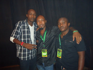 MARCO CHALI,SEIF KABELELE AND MARLOW
