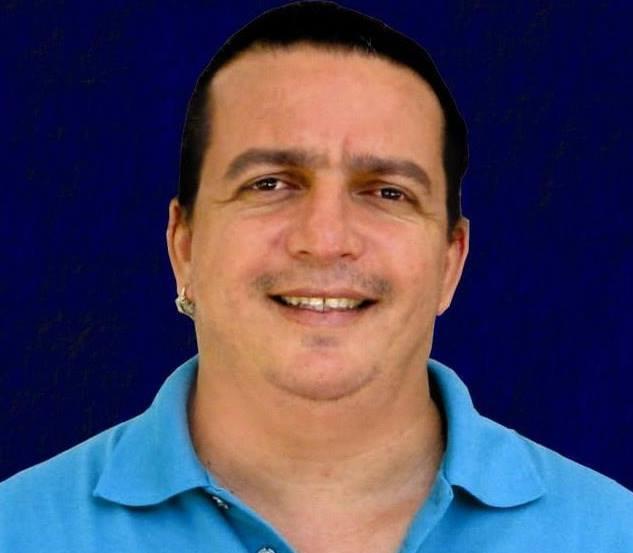 Paulo Robério Ferreira Silva