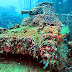 Chuuk Lagoon, World War Undrewater Museum
