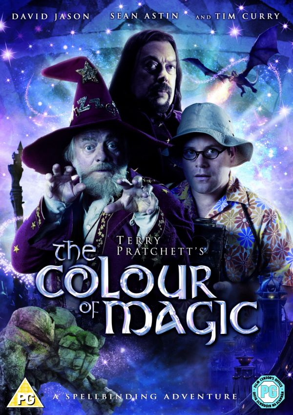 The Colour of Funny movie