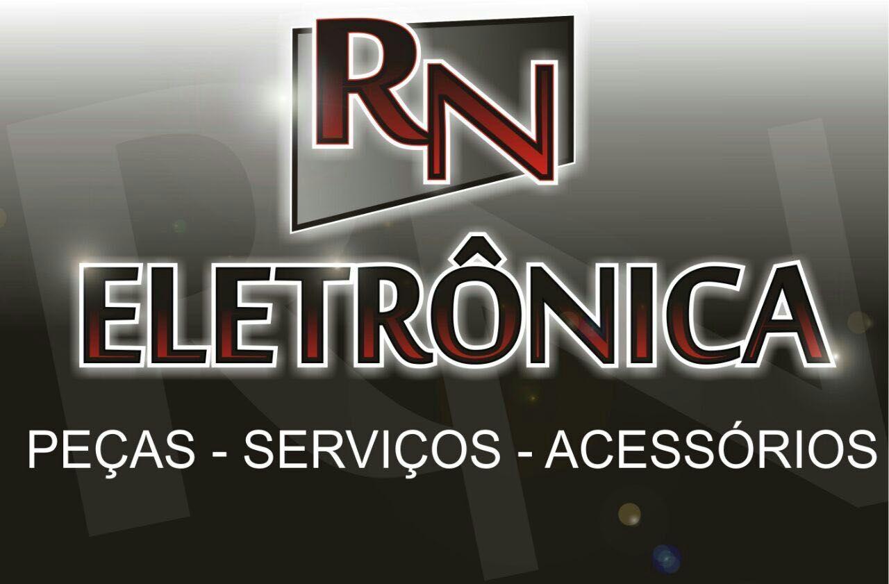 RN ELETRÔNICA - LIMOEIRO DO NORTE-CE=================