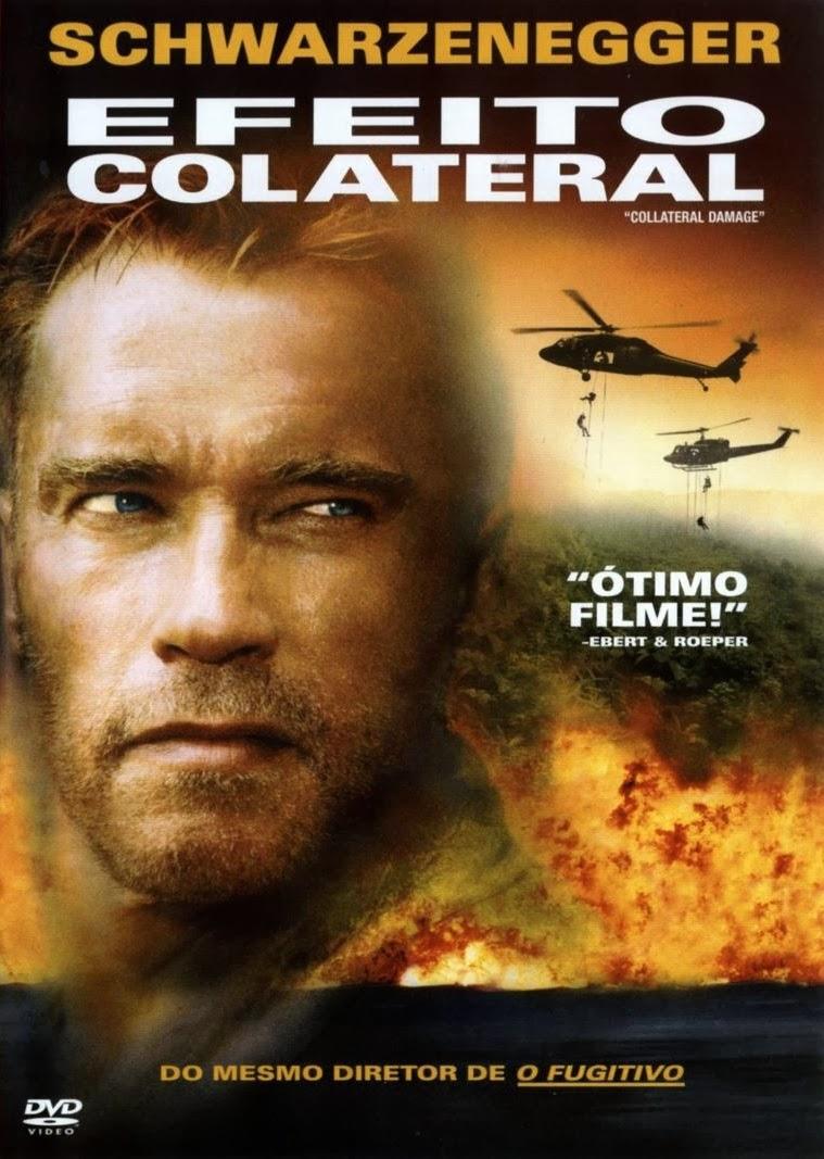 Efeito Colateral – Dublado (2002)