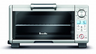 """breville the smart oven""/>"