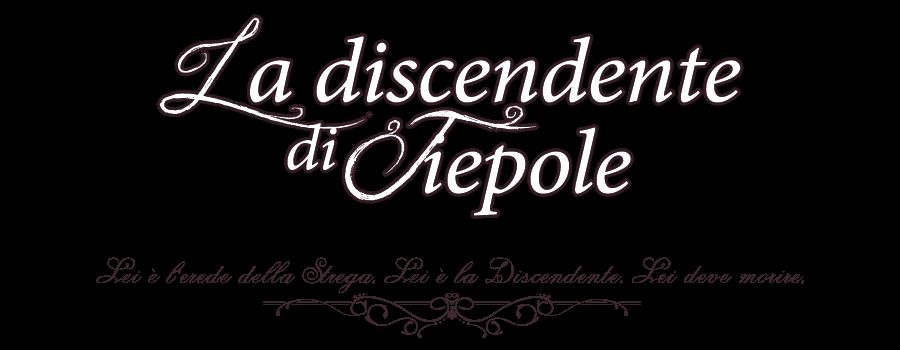 La discendente di Tiepole
